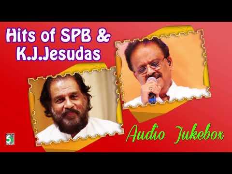 S.P.B & K.J.Yesudas Super Hit Best Audio Jukebox