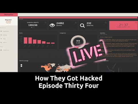 How They Got Hacked Episode Thirty Four 34
