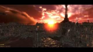 Музыка из игры Пароград