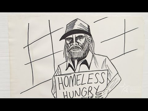 LSC-Kingwood Service Learning: Student Presentations on Homelessness