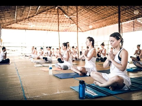 500hr Intensive Teacher Training with Himalaya Yoga Valley- Goa-India