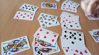 ♣КРЕСТОВЫЙ КОРОЛЬ, ближайшее будущее, гадание онлайн на игральных картах
