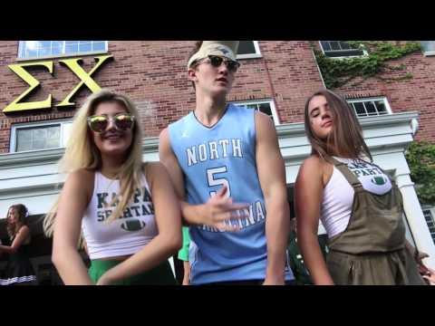 MSU Sigma Chi 2016 Rush Video