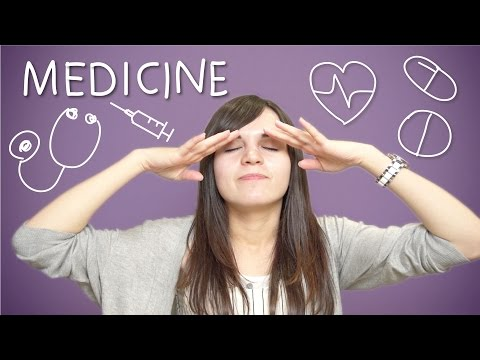 Turkish Weekly Words with Selin - Medicine