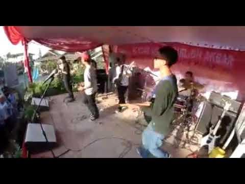 Pasjamaica - Sendiri Cover Mp3