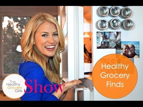 5 Foods Always In My Freezer The Healthy Grocery Girl® Show
