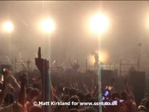 Armin Van Buuren ~ Blank & Jones   Perfect Silence