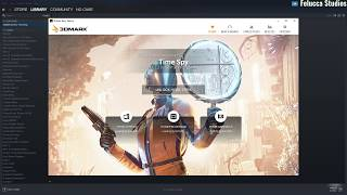 3DMARK Free - H๐w To Install Free Benchmark PC Gaming! 2020