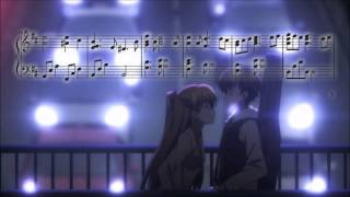White Album 2 - Shizuka na Fuyu no Yoru (Piano Cover and Sheet Music)