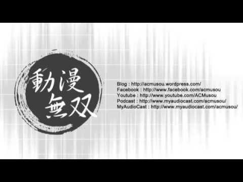 動漫無雙 第368集 2015年冬番回顧(上) - 新妹魔王の契約者