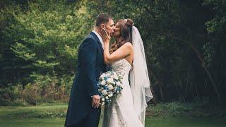 Laura & John's Wedding Highlighted Film
