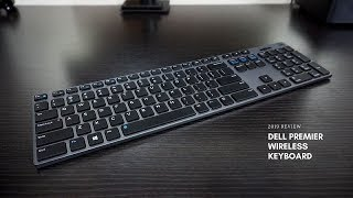 Gambar cover Dell Premier Wireless Keyboard Review | Closest Thing to an Apple Magic Keyboard for a PC