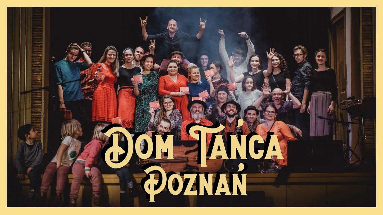 Dom Tańca z Poznania
