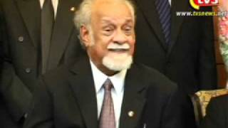 TVSelangor09 05042011 Video Fitnah   Jangan Cemar Kemuliaan Parlimen, Kata PR