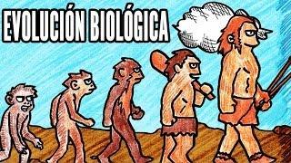 Introducción a la Evolucion Biológica