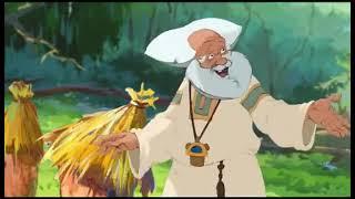 отрывок из мультфильма князь Владимир