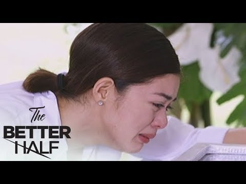 The Better Half: Camille's wedding vow | EP 146