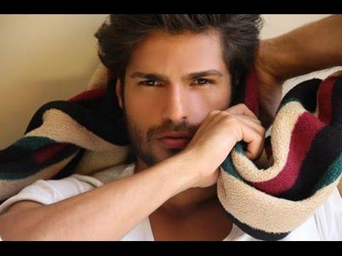 Serkan Cayoglu Pemeran Ayaz di Serial Drama Turki
