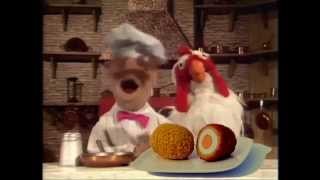 Muppet Show met Groningse kok