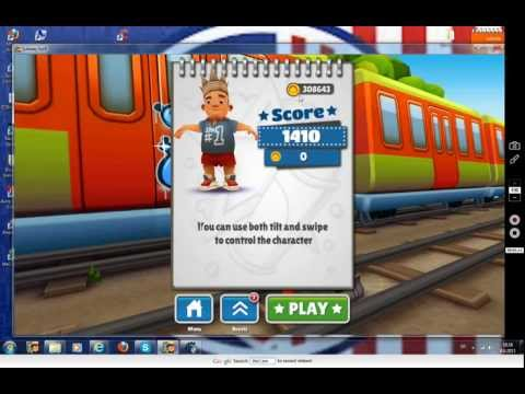 How To Hack Subway Surfers On PC (with Cheat Engine 6.1)