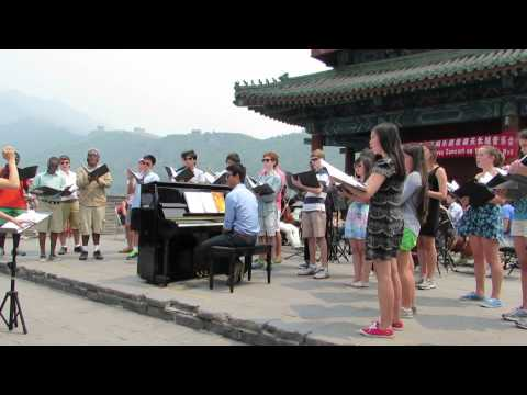Great Wall Chinese Melodies