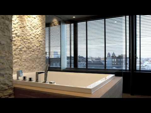 OSIRIS HERTMAN STUDIO - Penthouse Design Amsterdam