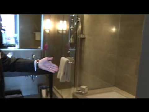 Tour the Trump Tower International Hotel in Chicago