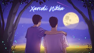 Sannidhya Bhuyan & Tonmoy Krypton - Xarodi Nikha | Ritu Illustrations [Official Video]