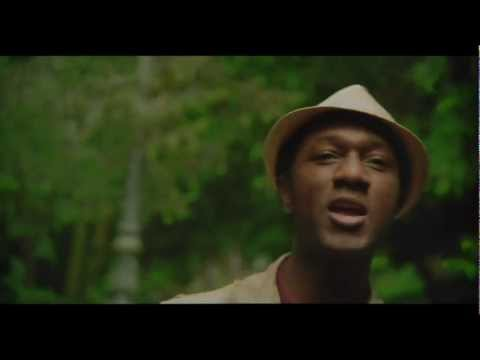 Aloe Blacc - Green Lights (Official Video HD)