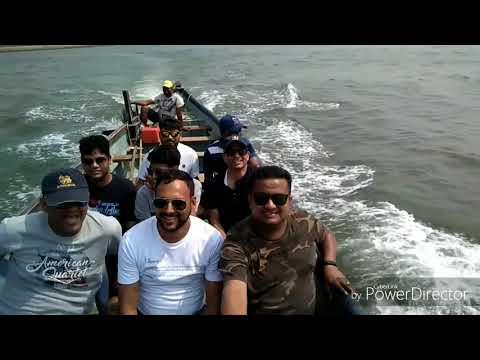 Mangalore trip 2018 Goa boys vasai