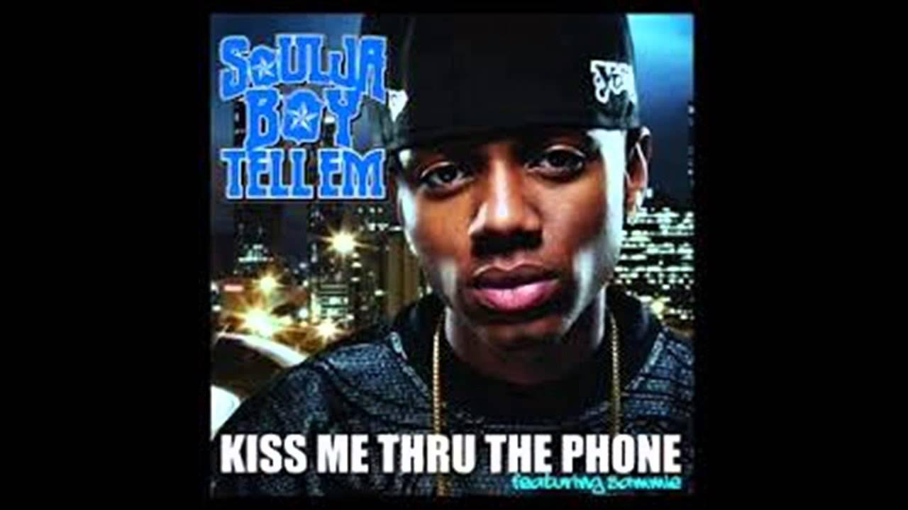 Kiss Me Thru The Phone Instrumental 62