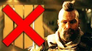 TREYARCH EXPLAIN WHY CAMPAIGN WAS CUT IN BLACK OPS 4! (Black Ops 4 DOES Have A Story)