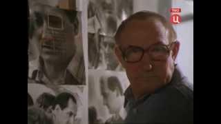 Работа гримёра («ТАСС уполномочен заявить» 1984 г.)