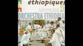 860152 Ethiopiques #23