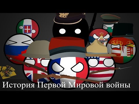 COUNTRYBALLS | История