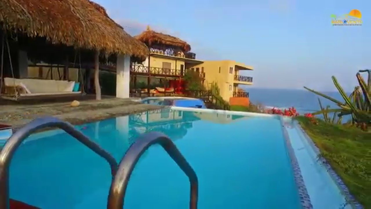 Casa Barlovento Hotel Santa Marta Colombia Youtube