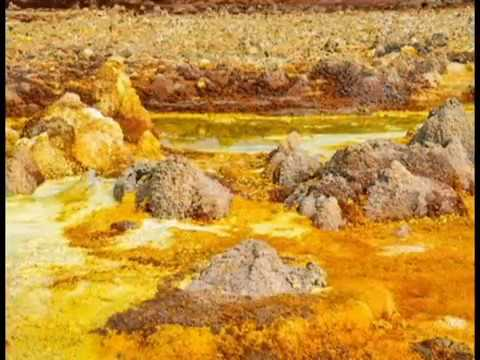 Gold Hill Mountain Found In Africa|Golden mountain in South Africa|Gold Mountain Discovered