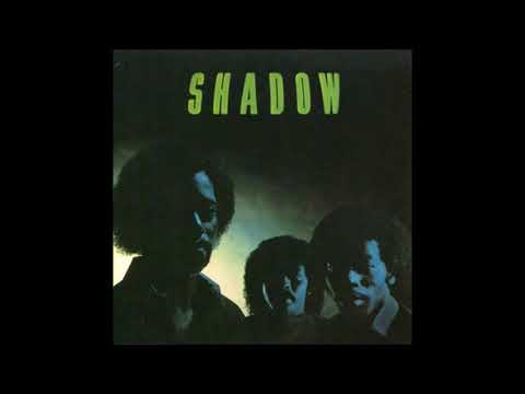 # SHADOW # I Can't Keep Holding Back (My Love) [ Funk 1980]