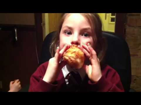 Jamie Oliver Yorkshire Puddings