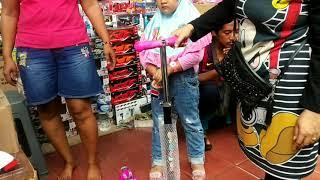 TEMPAT MAINAN ANAK TERLENGKAP DI JAKARTA //BELI SCOOTER DI ASEMKA
