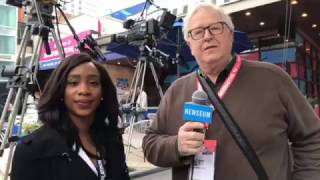 Newseum at SXSW 2017: Washington Post reporter Abby Phillip