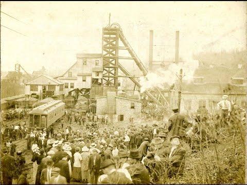 1914 Eccles, WV Mine Disaster Redux