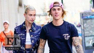 Justin Bieber And Hailey Baldwin Engaged