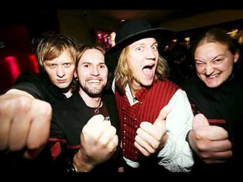 Songs From The Dudesons TV Show