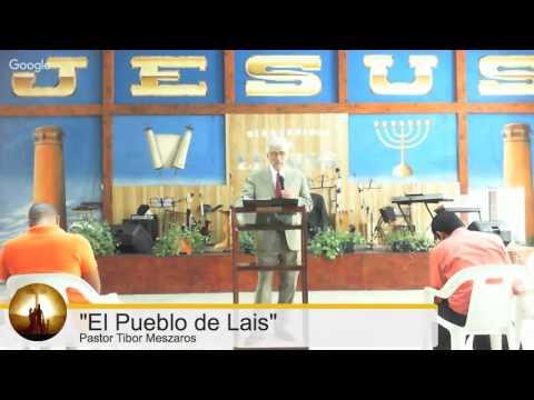 """""""El Pueblo de Lais"""""""