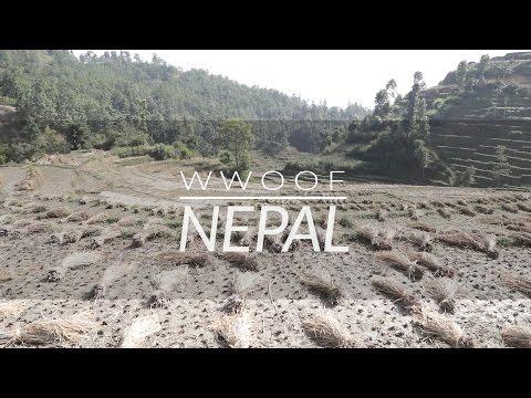 WWOOF Nepal