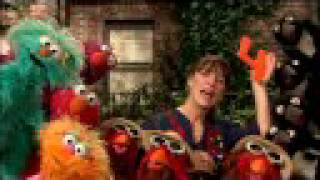 Feist on Sesame Street
