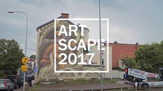 Artscape 2017: Wild Drawing