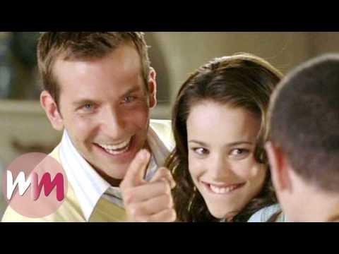 Top 10 Douchebags in Romantic Movies