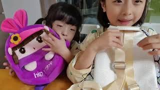 선물받은 가방 소개♡